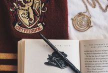 Of course Harry Potter... / The book I love