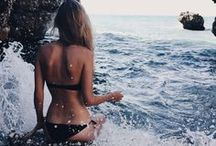 SUMMER / Summer Aesthetic