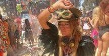 BURNING MAN / Burning Man - festival outfits - burning man wear - burning man outfits - burning man inspo