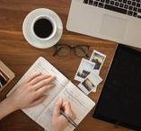 Work Life Blog Posts