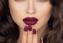 Full Face make-up