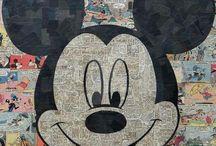 Disney&Dreamworks / Never Too Old For Disney✨