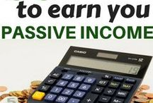 Earn Passive Income, Work From Home, and Save Money / Learn how to create passive income, work from home and save money! 3 Rules: 1. No Spam, you will be removed. 2. 3 pins a day that are on topic. 3. Remember to share. The whole point of these boards is for people to see our pins, it does nothing if we don't share. Happy Pinning!