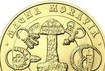 Hric designs 2014 / Miroslav Hric coins and medals designs 2014