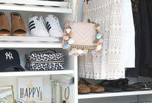 dream closet ☓