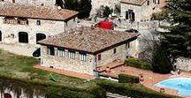 イタリアのトスカーナ州のワイン / トスカーナ州(Toscana)がイタリアの中部に位置する地域で、フィレンツェ等、人気の観光地がたくさんあります。トスカーナ州の「キャンティ」は、イタリアを代表するワインのひとつです。