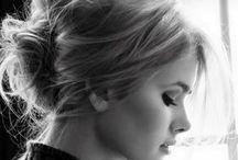 Hair & Make Up / by Jennifer Williams