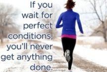 Just Do It / by Jennifer Williams