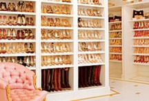 Closet Envy / by Jennifer Williams