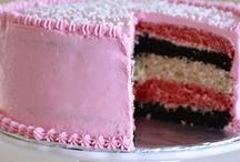 Bake it! / by Jennifer Williams