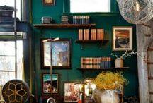 Living Room / by Niki Green