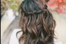 Hair / by Amanda Baumgartner