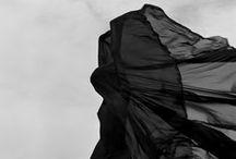 Black / by Karin Sundberg