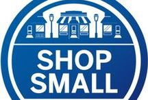 ✽ Support Small Businesses (Pin Exchange) / This is the original special networking board to support small business entrepreneurs, as well as a resource for people who love to shop! Post selectively to promote YOUR business or that might be of interest to other business owners. Use common sense - NO spam/nudity/suggestive/excessive/repetitive posts or you will be removed from the board. To Pin to this board, send me a personal message at the top right of my page indicating the board you would like to join. Welcome & thanks for joining! / by Pamela Nicholas