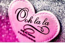 Oohh~LaLaaaa' / Cool stuff / by Jessica Martigani
