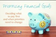 Simplify Money / Managing your money shouldn't be difficult.