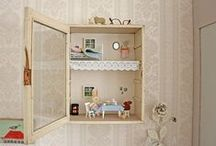 dreamy dolls houses