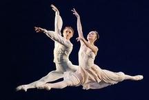 Dance is my soul II / by Irit Volgel