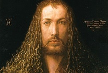 art :: Albrecht Dürer / The work of Northern Renaissance artist Albrecht Dürer :: born 21 May 1471, died 6 April 1528 :: Nuremberg. / by Jude W.