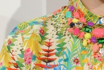 Florally inspired