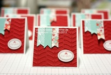 Sale-a-Bration (Stampin' Up!®) 2013