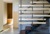 Doors, Stairs, Entrances
