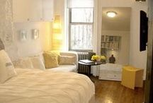Home: This Small Apartment / Ideas, tips, inspirations and how-to's for apartment dwellers.