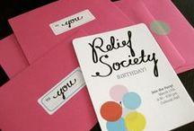 Relief Society / by Amanda Baumgartner