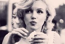Marilyn / by Karin Sundberg