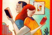 Books & Reading II