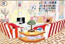 Interior - Art