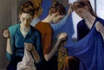Women's Craft & Household - Art
