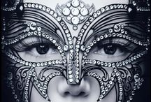 MasqueradeBall / Masked ...the eyes have it