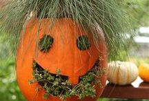 Upcycling Halloween Inspirations