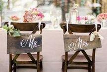 The Ideal Wedding to Photograph / by Morgan Medina