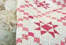 Quilts That Make Me Go Hmmm