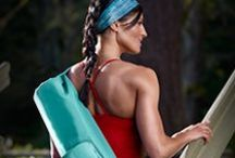 Fitness On The Go / by ProForm