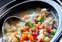 Crock Pot Recipes / by Amanda Baumgartner