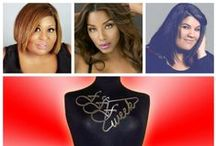 Full Figured Fashion Week 2014 Industry Award Honorees / This year, DailyVenusDiva.com is sponsoring the 2014 Industry Award ceremony to be held during Full Figured Fashion Week.  In preparation of the upcoming event, we would like to introduce you to the honorees.