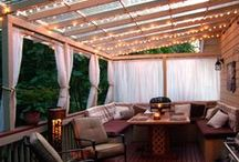 Backyard ReDo / by Colleen Graff