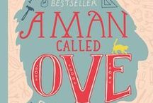 Books read in 2015 / The title says it all. Board cover is best book of the year (so far) but honestly, I really don't think anything can top A Man Called Ove. Ever.