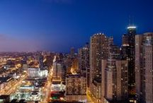 AMLI River North / Experience the height of luxury in AMLI River North's Chicago apartments.