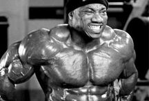 "Dexter""The Blade""Jackson / Mr. Olympia 08"" 12 Masters Olympia 5 Times Arnold Classic Champ"