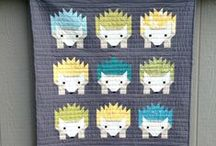 Quilts for Babies and Children / by Chris Otto