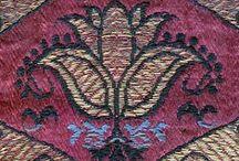 Fabrics & Textile Through the Ages