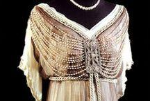Fashion - 1900's -1910's