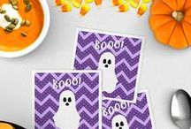 Halloween Designs / Discover amazing & stylish Halloween themed designs.