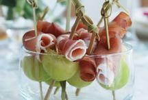"Appetizers ""&"" Finger food / Foto-Presentazioni"