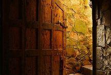Open Doors & Gateways