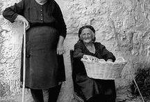 Italian Vintage People